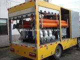 PVC 이동할 수 있는 펌프 물 호스