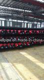 API5CT J55 N80 L80 N80q P110 Tubo Tubo de Aço Sem Costura
