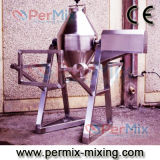 Doble cono Powder Blender (Permix, PDC-100)