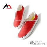 Ботинки холстины вскользь продают обувь оптом отдыха лета комфорта (AK1529-1)