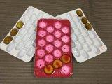 Vácuo barato formado embalagens de plástico PET alvéolo Frutas Insira a bandeja