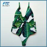 주문을 받아서 만드는 비키니 고정되는 수영복 여자 섹시한 수영복 인쇄