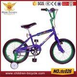 بسيطة ونمو جيّدة طفلة [بيسكل/] أطفال درّاجة