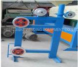 Qualitätsbester Preis-Plastik-PVC-überzogener Draht, der Maschine herstellt