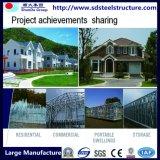 Prédio de aço Supply-Steel Structures-Steel construir sistemas de construção