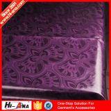 Conoscere il tessuto di cotone barrato colore differente di stile del mercato multi