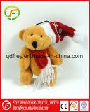 크리스마스 성탄 선물 장난감 곰 Keychain 장난감 선물