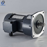 400W verticale Fase 3 met AC van de Rem van het Aluminium de Motor van het Toestel - E