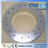 Неодимий мотора неодимия мотора DC Pm магнитный