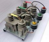 Transformateur combiné extérieur triphasé