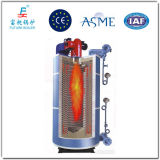 中国の工場は直接販売する! ガス燃焼の蒸気発電機