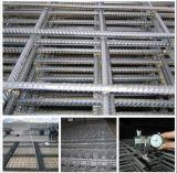 F62 F72 F82 mit Rippen versehen, Ineinander greifen/konkretes verstärktes Stahlstab-Ineinander greifen verstärkend