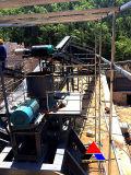 200 toneladas fija pH que machacan la planta de la arena para la venta