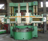 Vcl5250d*25/32 절단 금속 돌기를 위한 수직 포탑 CNC 공작 기계 & 선반