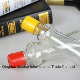 Frasco de Óleo de vidro Kitcheware de azeite ou óleo de gergelim