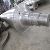 Forja 4140 Alloy Steel Cam Shaft