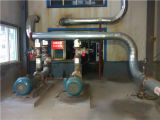 Alta qualidade nas bombas de petróleo térmicas industriais dos estoques