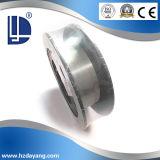 Collegare di saldatura approvato dell'acciaio inossidabile di alta qualità di ISO/Ce Er312