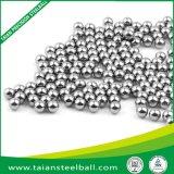 Esfera de aço / Rolamento de esferas de aço / Rolamento de esferas de aço de carbono