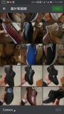 Shoes-15000pairs casuale degli uomini Mixed