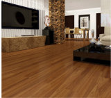 La fabbrica direttamente vende la pavimentazione flessibile posteriore asciutta della plancia del vinile del PVC