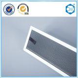 Filtre en aluminium de nid d'abeilles par matériau populaire de charbon actif de filtre à air