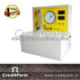 Machine de test de pièces automobiles Machine à essai de pompe à carburant Fpt-007 Testeur de pression Testeur de débit Testeur de courant