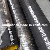 Haute pression de l'air souples en caoutchouc flexible avec certificat SGS