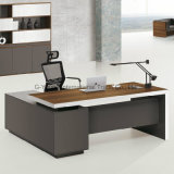 Современные краткое стиле мебели офиса Стол письменный стол таблица управления