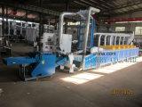 Rd Ce haut niveau de sortie d'usine de textile non tissé de déchets de fils machine de recyclage d'ouverture pour Tearig/vêtements ///vêtement en coton Denim Jeans /jute//T-Shirt /Hosiery/ fibre