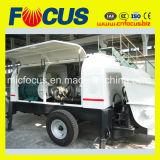 Hbts30 Petite pompe à béton avec moteur électrique