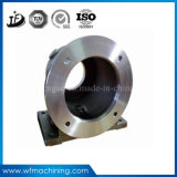 Oem sand Iron/Steel Casting Water pump for car parts