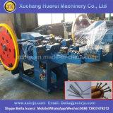 China-Lieferanten-Nagel-Ausschnitt-Maschine für den Nagel, der Pflanze bildet