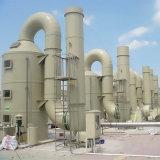 Torretta di purificazione del vapore acido della vetroresina FRP di alte concentrazioni