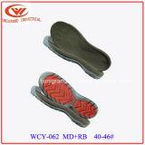 Без пробуксовки колес подошва мужчин Sadals обувь исключительно для обуви принятия решений