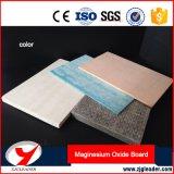 Matériaux isolants du panneau Fireprof à l'oxyde de magnésium