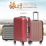 """多彩なトロリー荷物は20を"""" /24の""""アルミニウムフレームの荷物袋セットした"""
