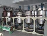 20t/D Cottonseed Oil Refining Machine per la Regolazione-in su Cottonseed Oil Factory
