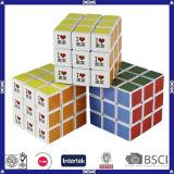 Рекламные дешевые индивидуальные головоломки куб