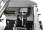 Empaquetadora automática de la bolsa del bajo costo del gránulo