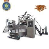 SGS를 가진 기계를 만드는 애완견 음식 펠릿
