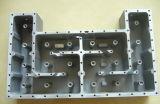 Части заливки формы ADC 12 алюминиевые с CNC Turning&Machining
