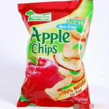 Appleチップのためのスナックの包装袋