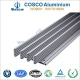 Perfiles de aluminio extruido con ISO9001 y TS16949 Certificado para Electrónica Marcos