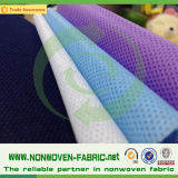 Eco-Friendly 100% polipropileno Nonwoven Fabric em rolo