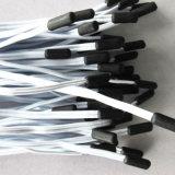 水密アプリケーションのための注入のOvermoulding PT100 PT1000の温度センサ
