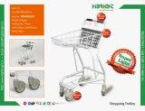 AluminiumEinkaufswagen für Nachbarschaftsläden und Supermarkt