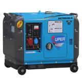 Super Silent 4 Цикл Air-Cooled дизельного двигателя