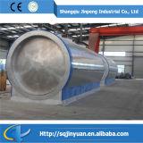 Equipamento derivado pneu da destilação do petróleo