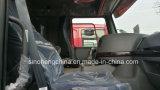 Autocarro a cassone dell'autocarro con cassone ribaltabile dell'autocarro con cassone ribaltabile di Sinotruk HOWO 6X4 336HP